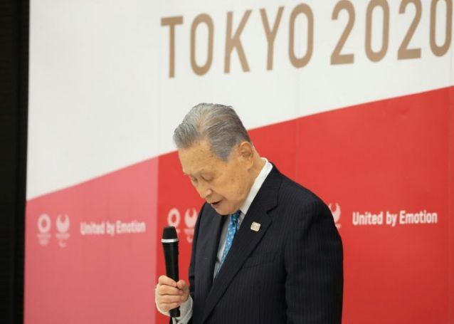 Tokyo Olympics Boss Resigns Over Sexism Row, But Successor Unclear