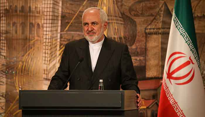 Iran Will Reverse Nuclear Actions When U.S. Lifts Sanctions: Zarif