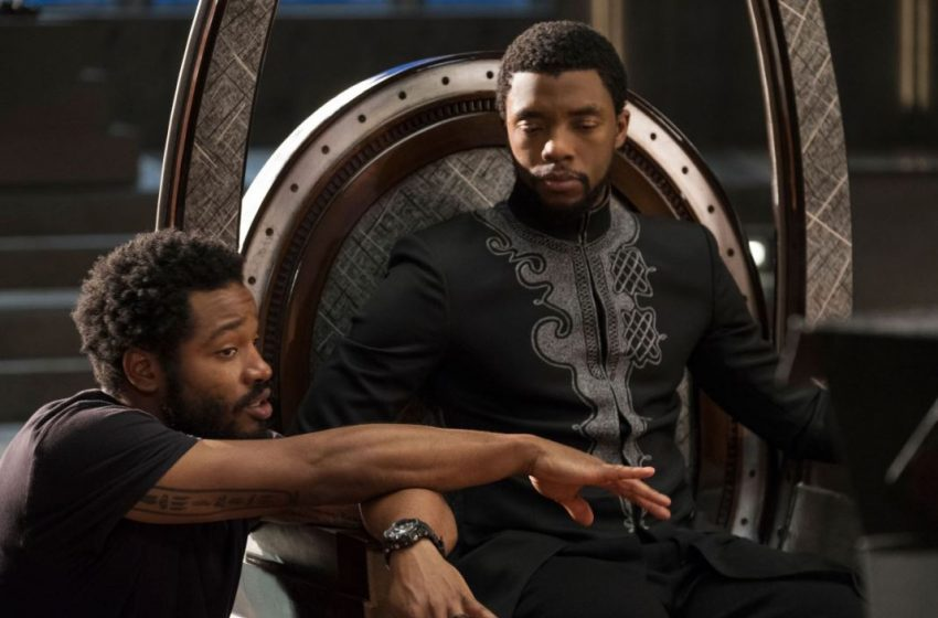 Black Panther' TV Series In Development For Disney+
