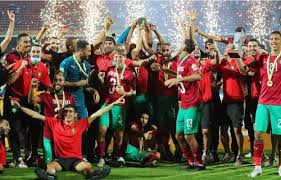 Morocco defeat Mali to become first back-to-back CHAN champions