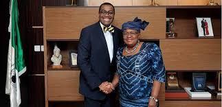 Okonjo-Iweala, Mo Ibrahim, Adesina headline Ehingbeti as summit opens