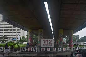 FG to close Falomo Bridge after Third Mainland Repairs.