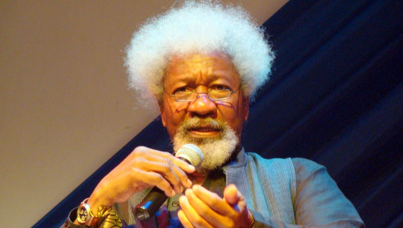 Wole Soyinka Decries 'Cattle Imperialism,' Confirms Attack