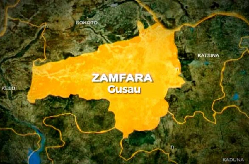 Gunmen Storm Secondary School In Zamfara, Kidnap Scores Of Female Students