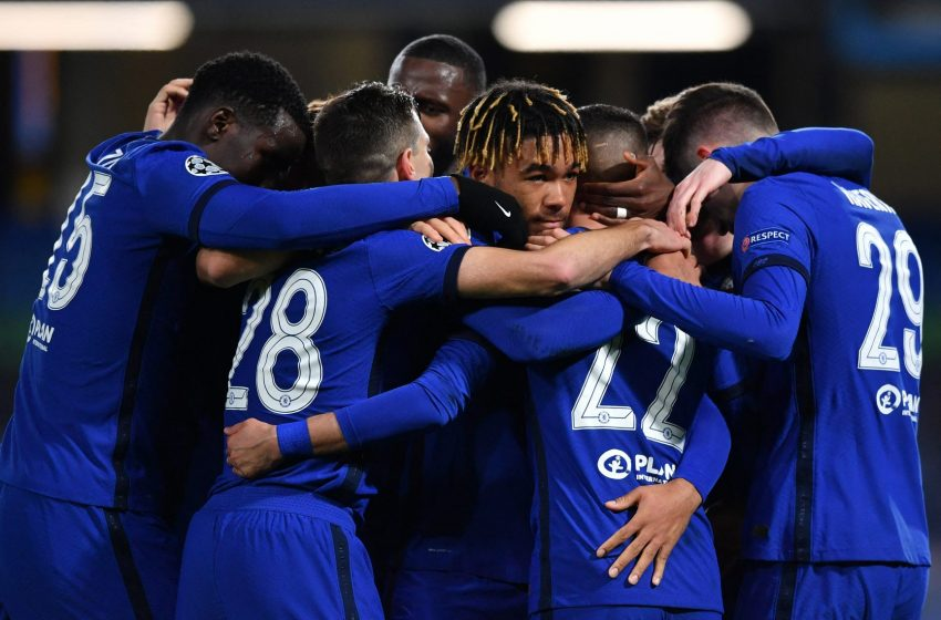 Chelsea Cruise into Champions League Quarters as Ziyech sinks Atletico.