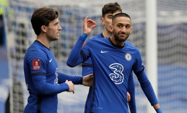 Chelsea see off Sheffield United to make FA Cup semis