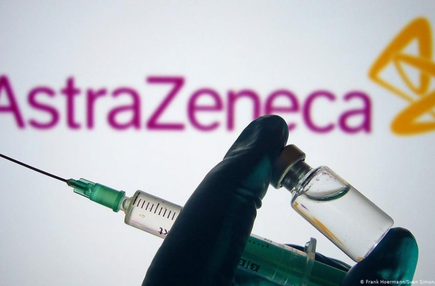 EU Commission Takes AstraZeneca To Court For Vaccine Contract Breach