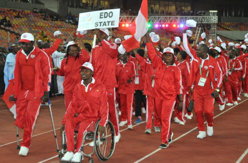 Obaseki, Sports Minister to decide National Sports Festival Fate