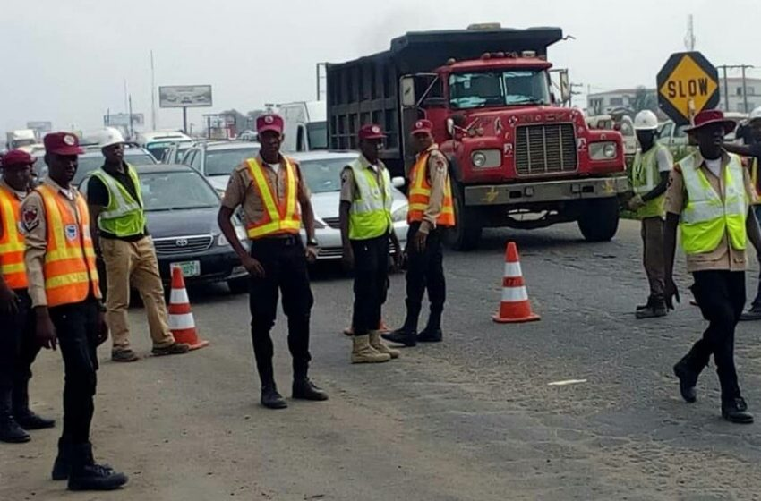 Easter Celebration: FRSC deploys 3,500 Officers To Control Lagos Traffic