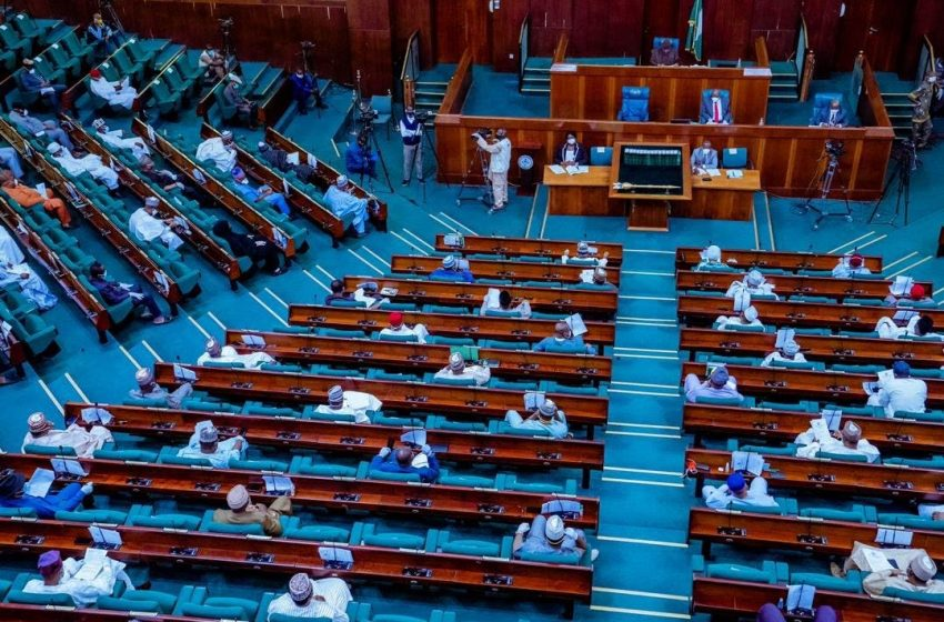Reps to make B.Sc, HND Minimum Qualifications for Offices of President, Governors.