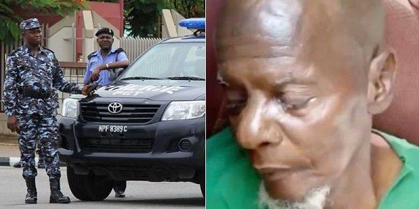 Police arrest OPC Members over Herder-kidnap Suspect.