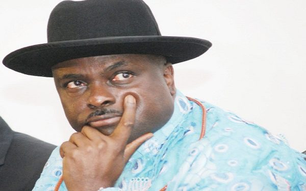 UK to return £4.2m Ibori loot to Nigeria