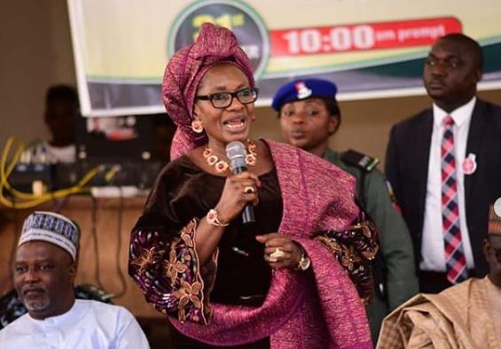 Minister Assures Vulnerable Women of COVID-19 Jabs, Urges Gender Parity