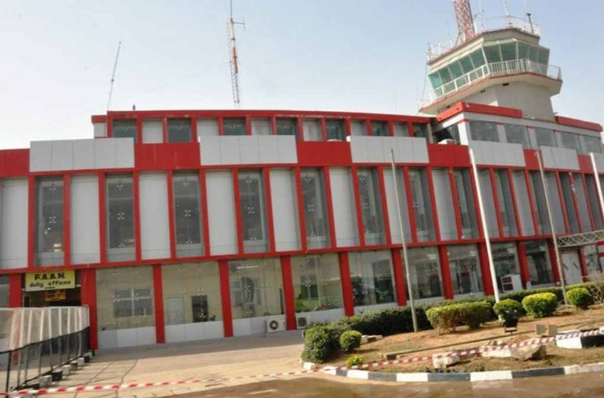 FG To Reopen Kano Airport April 5