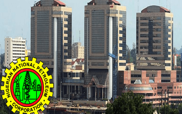 NNPC records N2.2tr from petrol sales in one year