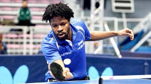 Olajide Omotayo sets African record at WTT in Qatar