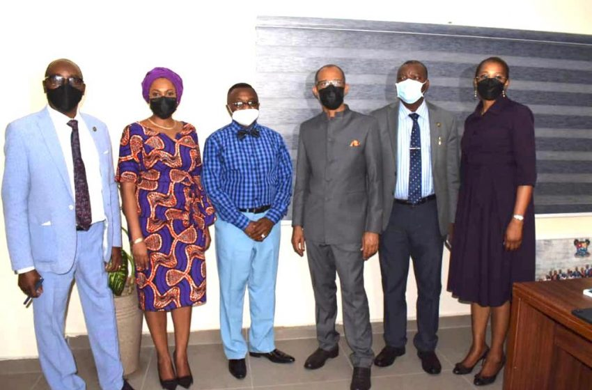 Lagos Produces First Forensic Dentist In West Africa.