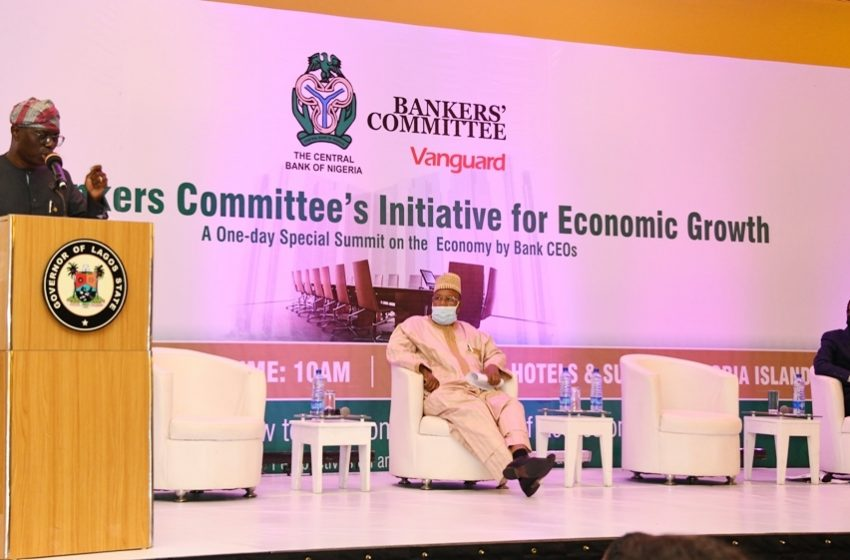SANWO-OLU ASSURES INVESTORS SAFETY OF INVESTMENTS IN LAGOS.