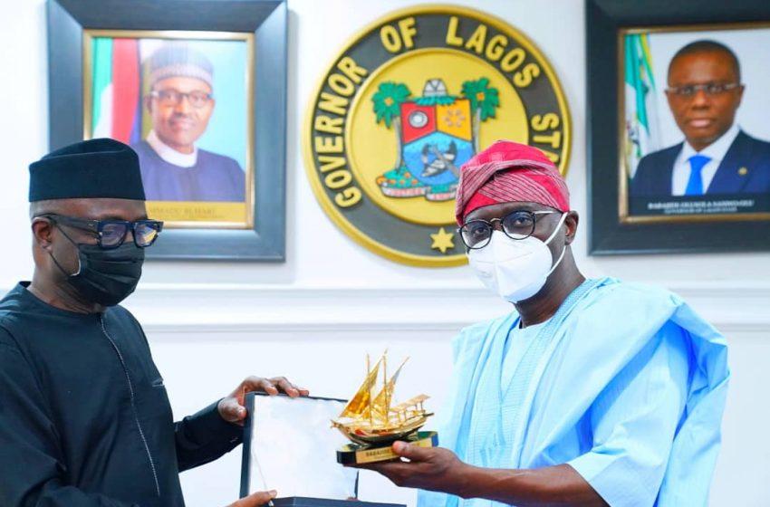 LAGOS READY TO DOMESTICATE AfCFTA AGREEMENT – SANWO-OLU