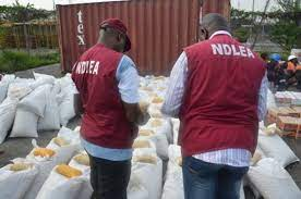 NDLEA Intercepts Parcels of Cocaine, Heroin Enroute UK, Ireland, Others