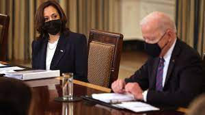 Harris put in Charge of Migrant influx as Biden Faces Down Critics