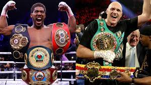 Fury will beat Anthony Joshua unless… – Mike Tyson