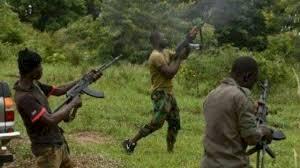 Gunmen Invade Kaduna School, Abduct Students