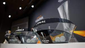 UEFA Europa League quarter-final, semi-final draw