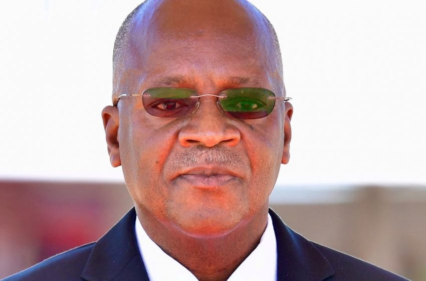 Tanzania's President John Magufuli, Who Railed Against Mining Companies, Dies at Age 61