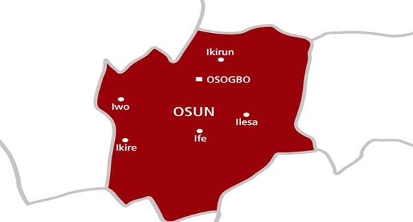 FG Distributes N20,000 Conditional Cash Transfer to 3,270 Rural women in Osun.