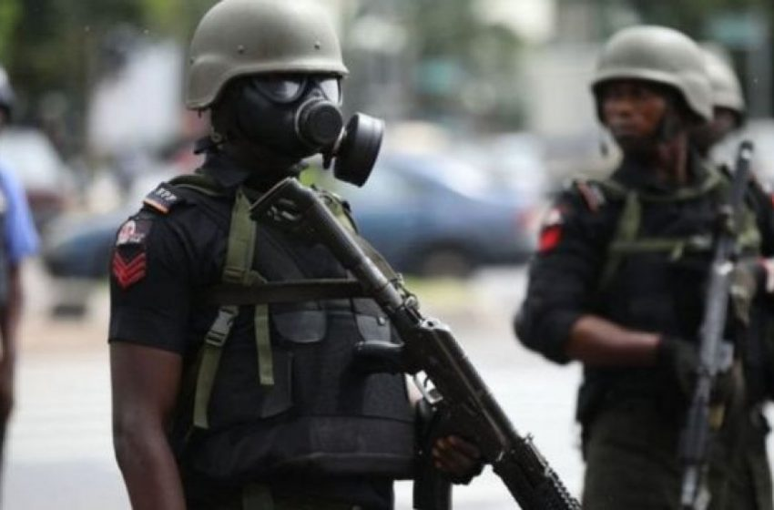 Lagos RRS arrest 15 over Ketu unrest
