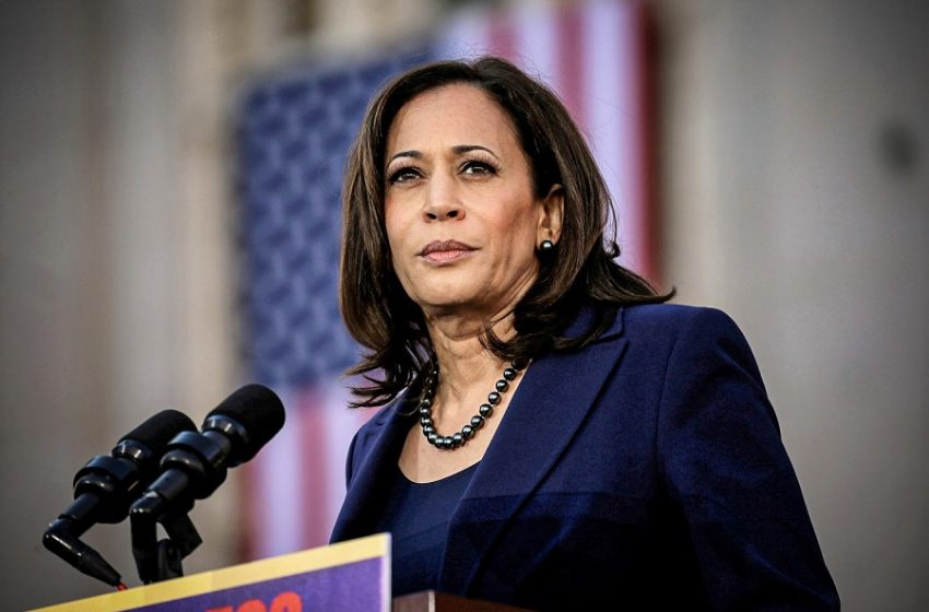 Kamala Harris to travel soon to Mexico and Guatemala to talk about migration