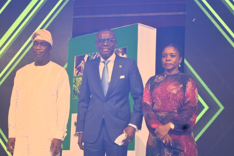 Lagos Agriculture To Generate $10b By 2025 – Sanwo-Olu