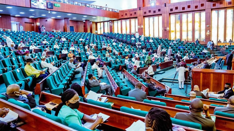 Reps Query Govt, Agency Reports on Gas Flaring.