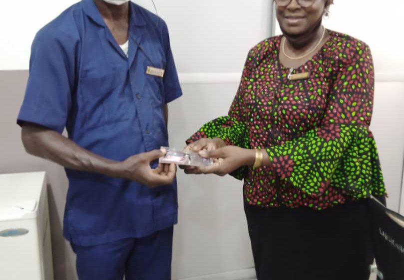 Randle General Hospital Urges Lagosians To Undergo Regular Eye Screening