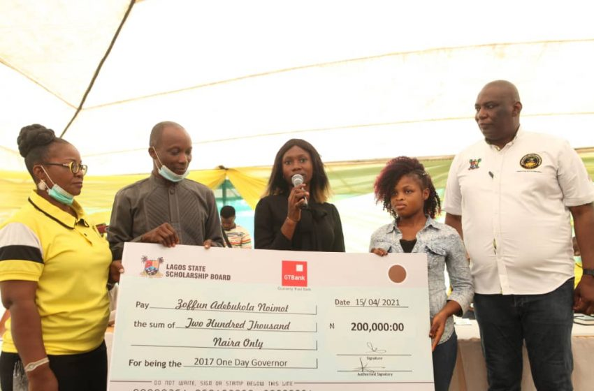 Scholarship Board Commences Disbursements Of Funds To Indigenes In Tertiary Institutions