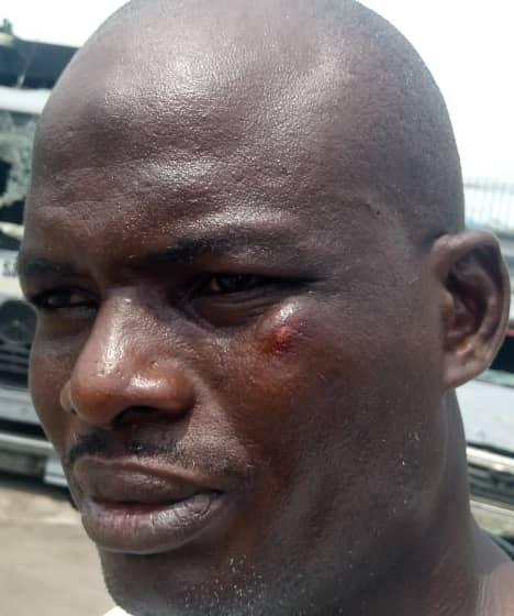 Lagos CBD Condemn Continuous Attack On Its Personnel.