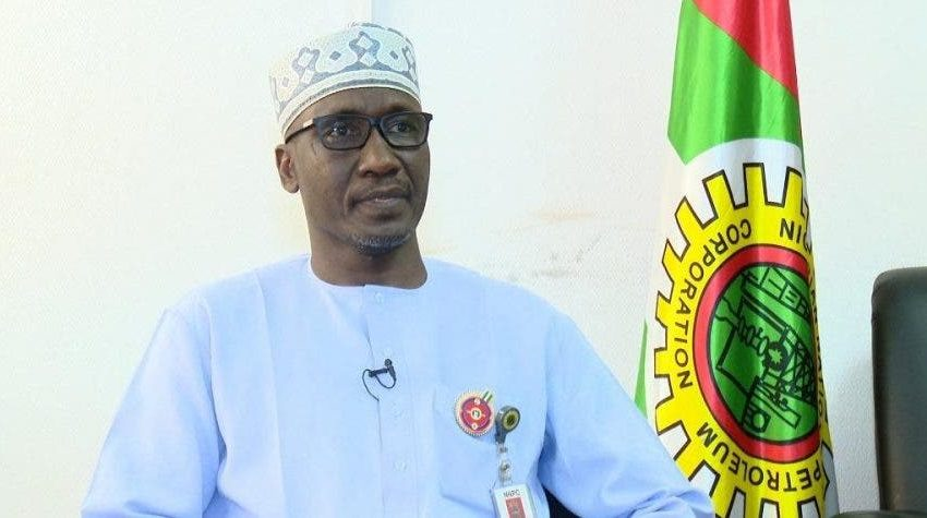 NNPC GMD, Kyari, promises to end fuel scarcity in hours.
