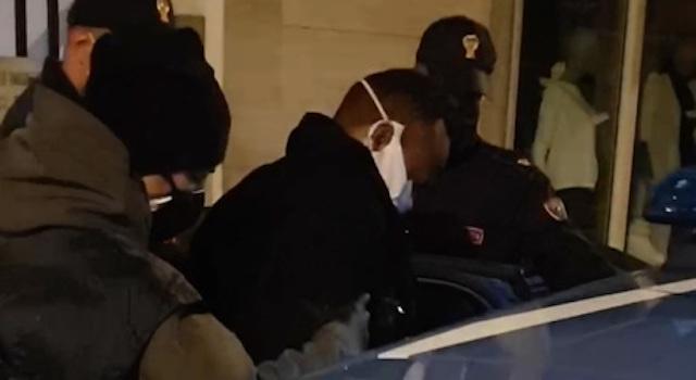Italy Arrests 30 Nigerian Gang Members