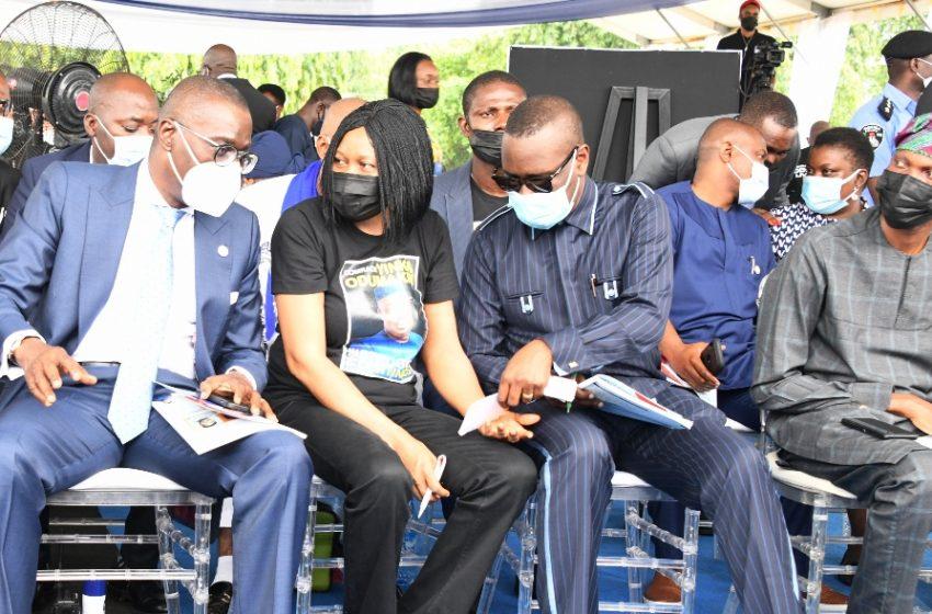 Uphold Yinka Odumakin's Legacy, Sanwo-olu Charges Nigerians