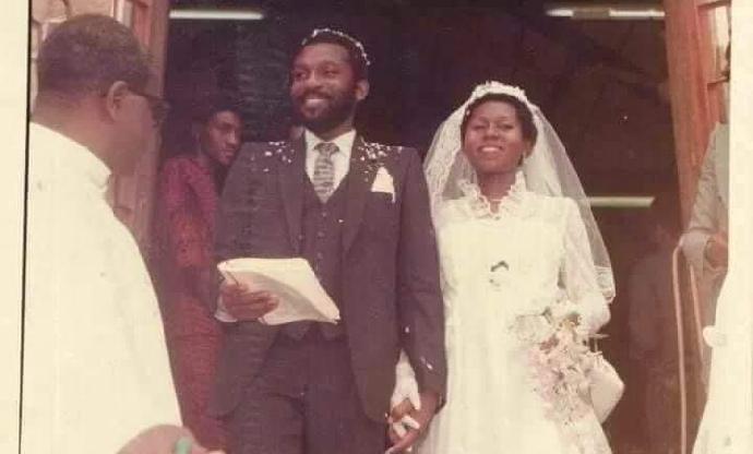 40th Wedding Anniversary: My Crossing the Niger worth it- Ondo First Lady.