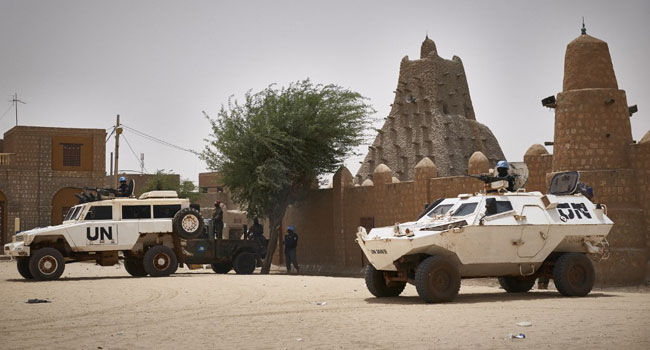 Several Dozen Jihadists, Including Commander, Killed In Mali
