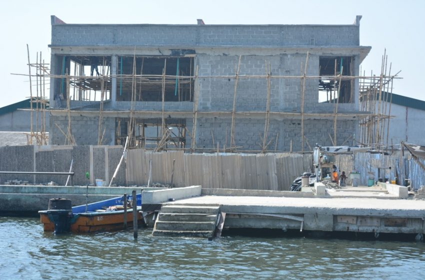 Lagos Set To Commission 15 New Jetties.
