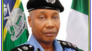 President Buhari Appoints Usman Alkali Baba as Acting IGP