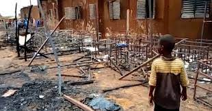 Niger President Declares National Mourning Over School Fire