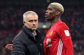 Mourinho makes players feel 'they don't exist anymore,' says Pogba
