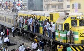 LASG To Divert Traffic On Adegbola Street, Ikeja, For The Lagos Rail Mass Transit, Red Line Project.