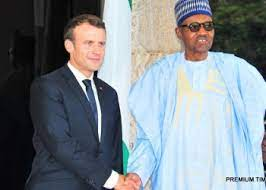 France Strengthens trade, Economic ties with Nigeria.