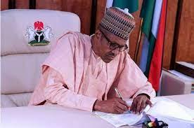 Buhari Seeks Confirmation Of Abdullahi As FCT High Court Chief Judge