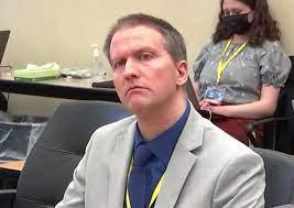 Derek Chauvin guilty of George Floyd's murder